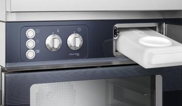 DEBAG Gala35 in-store oven - Deutsche Backofen GmbH